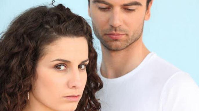 Para um casamento ser duradouro depende da mulher ser Calma, diz Estudo