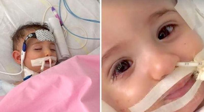 Bebê Acorda Do Coma Exatamente Quando Eles Estavam Indo Para Desligar Os Aparelhos De Suporte De Vida