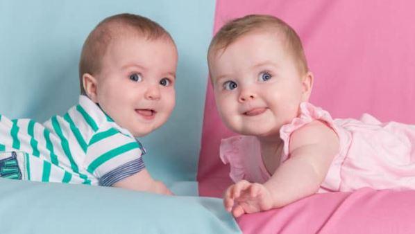 80 Combinações De NOMES Para Bebês Gêmeos Meninas E Meninos