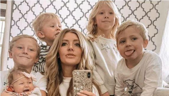 Mãe De 5 Filhos Fica Em Desespero E Chama A Polícia Para Alimentar Sua Bebê