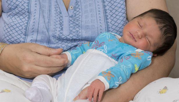 'Minha Sogra Trocou O Nome Do Meu Bebê. Eu Só Soube Quando Vi A Certidão'