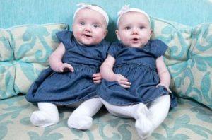 Bercario recebe NOVE pares de gêmeos de uma vez!