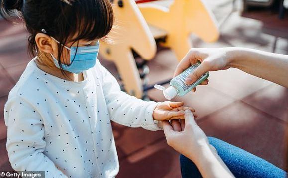Coronavírus: Crianças Estão Sendo Infectadas Em Todas As Faixas Etárias No Mundo