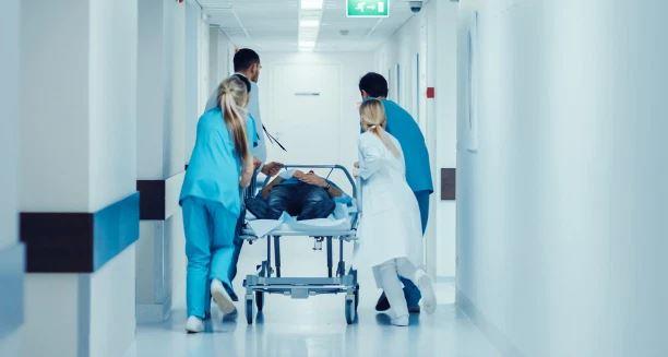 Coronavírus: Enfermeira Pedi AFASTAMENTO Do Hospital Por Não Suportar Ver As Pessoas Morrendo Sem Ar