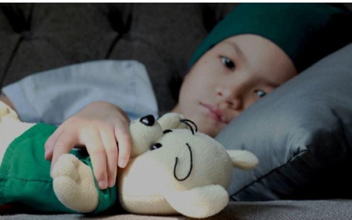 Médico Faz Dificil Escolha: Salvar Vidas E Combater O Coronavírus, Ou Ficar Sem Ver Seu Filho Que Luta Contra O Câncêr!