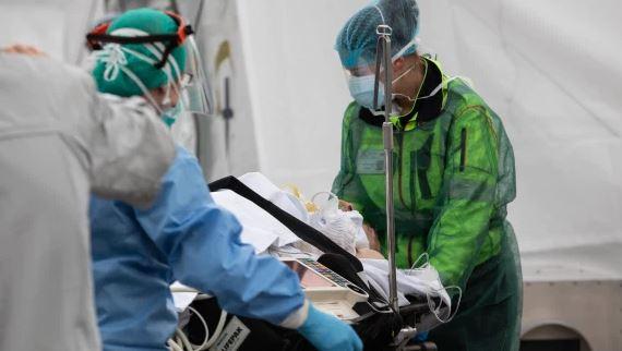 Menina De 12 Anos De Idade 'luta Por Sua Vida' Em Hospital Mesmo Sem Ter Condições Pré-existentes Para O Coronavírus