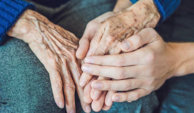 Mulher De 103 Anos Sobrevive A Coronavírus E Esta Curada