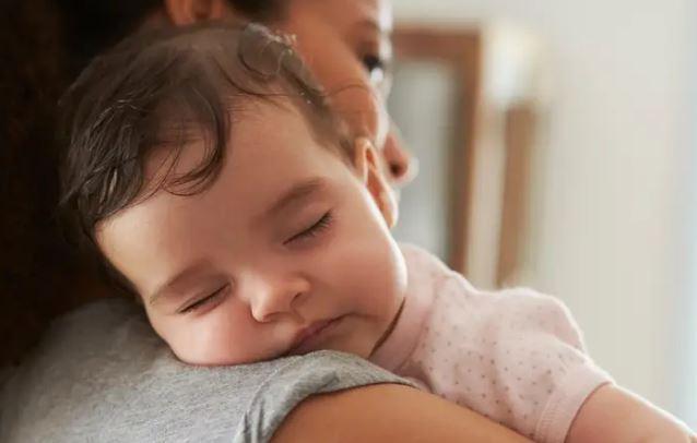 Pequeno Lutador: Bebê De Sete Meses Diagnosticado Com Coronavírus Nos EUA