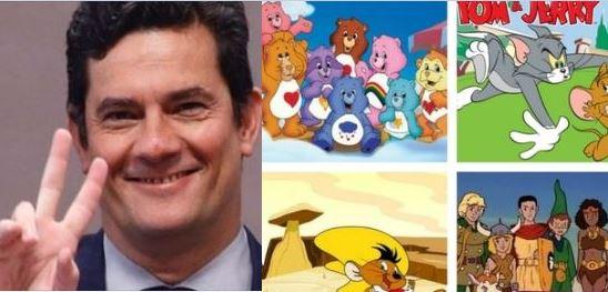 Sergio Moro, Quer A Volta De Programação Infantil Na TV Aberta