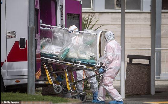 Treze Médicos Perderam A Vida Lutando Contra O Coronavírus