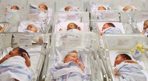 10 Recém-nascidos Foram Infectados Com Coronavírus Por Profissionais De Saúde No Hospital