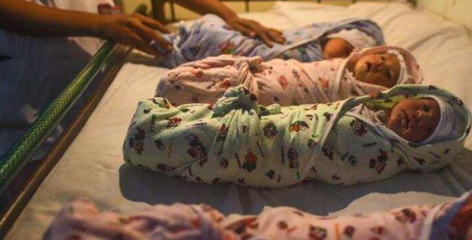 Mãe De Gêmeos Coloca O Nome Nos Filhos De 'Corona' E 'Covid' Para Nunca Esquecer Da Pandemia