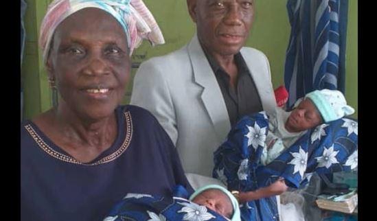 Depois De 43 Anos De ESPERA Mulher De 68 Anos Da á Luz A Gêmeos