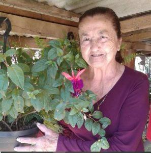 Mulher de 91 anos está curada do Coronavírus após 10 dias internada