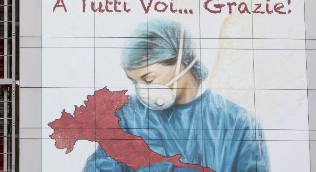 Coronavírus: Nova Vacina Italiana Pode Ser A SALVAÇÃO