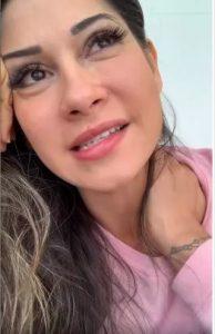 Mayra Cardi e Arthur Aguiar anunciam a separação e contam o motivo