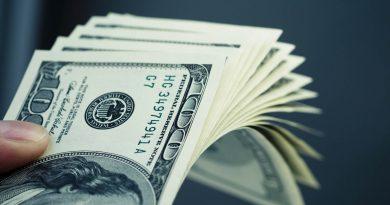 Qual o valor do dólar Hoje?