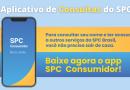 Baixe o Aplicativo do SPC para consultar grátis o seu CPF