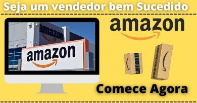 Como ser um vendedor bem sucedido na Amazon